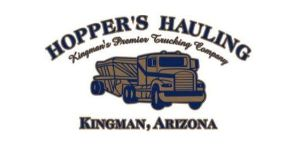 Hoopers Hauling